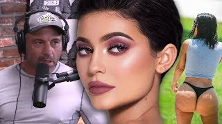 Download Joe Rogan Talks Kardashian Surgeries Video