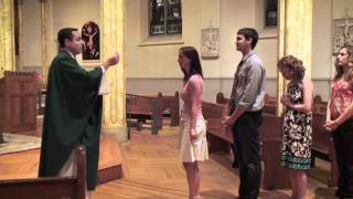 Download Sacraments 101: Eucharist (how we receive) Video