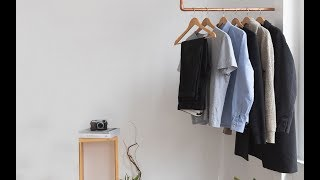 Download Closet Tour | How I Organize My Closet Video
