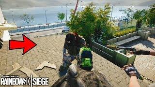 Download OMG MOMENTS - Tom Clancy's Rainbow Six Siege (4K) Video