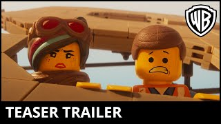 Download The LEGO® Movie 2 – Teaser Trailer Italiano Video