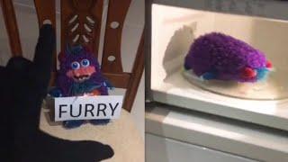 Download Funny Tik Tok Ironic Memes Compilation V20 Best Tik Tok Trolls gamers vs furries continues Video