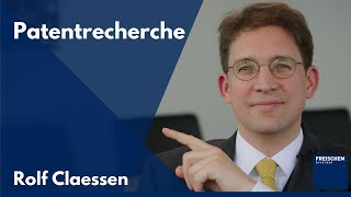 Download Patentrecherche - wie recherchiere ich nach Patenten? #rolfclaessen Video