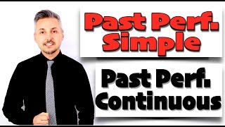 Download Difference between PAST PERFECT SIMPLE & CONTINUOUS (TERRIFIC Explanation - Easy to learn !) Video