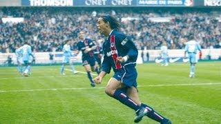 Download PSG 3-0 OM (2002-2003) : Résumé avec Thierry Gilardi et Ronnie (MT-1) Video