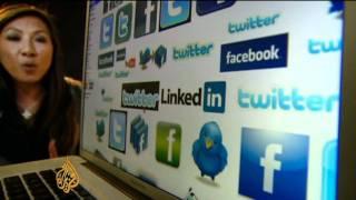Download US steps up cyber propaganda war Video
