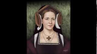 Download The Face of The Six Wives of Henry VIII (Artistic Reconstruction) Video