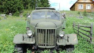 Download 157 ЗиЛ Roadkill по-русски за 30т р 730 км и 36 часов дороги ч.1 (Эпизод 1) Video