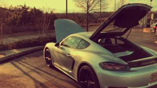 Download New 2017 718 Cayman S / review / Porsche / Porsche / $84,525 Video