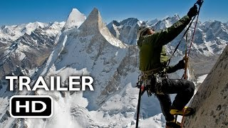 Download Meru Official Trailer #1 (2015) Documentary Movie HD Video