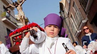 Download VÍDEO: Desfile de Procesiones Infantiles: No estan todos pero sí muchos de ellos Video