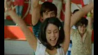 Download High School Musical 2 First Trailer (HQ) Video