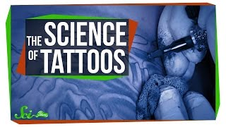 Download The Science of Getting (and Getting Rid of) a Tattoo Video