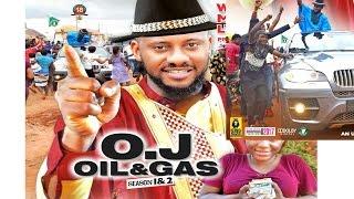 Download Oj Oil & Gas Season 1 - 2017 Latest Nigerian Nollywood Movie Video