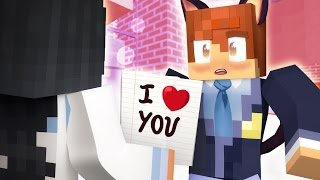 Download Aphmau's Love Confession   Phoenix Drop High S2 [Ep.14]   Minecraft Roleplay Video