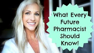 Download My Advice to Future Pharmacy Students | PHARMACY TALK Video