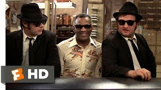 Download The Blues Brothers (4/9) Movie CLIP - Shake A Tail Feather (1980) HD Video