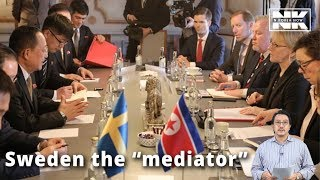 """Download How much do you know about Sweden, the """"mediator"""" between North Korea and the U.S.? Video"""