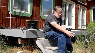 Download Review of MFJ-1984MP End-Fed Multi-band Antenna (# 89) Video