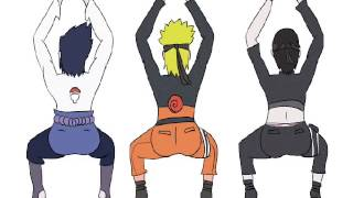Download Shippuden Twerk Team *original* Video