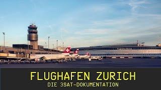 Download Die Geheimnisse des Flughafens Zürich ✈ DOKU 2013 - SCHWEIZWEIT Video