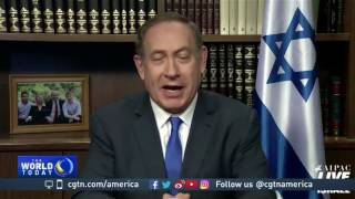 Download President Trump misses annual AIPAC conference Video
