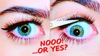 Download 16 TOTALLY CRAZY BEAUTY LIFE HACKS Video