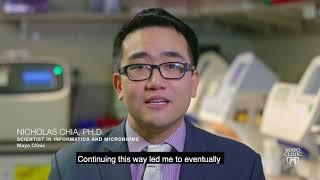 Download Careers in Individualized Medicine: Scientist Video