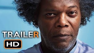 Download GLASS Official Trailer (2019) M. Night Shyamalan Thriller Movie HD Video