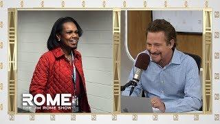Download Condoleezza Rice Next Browns Head Coach? | The Jim Rome Show Video