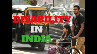 Download Disability in India | Everyday Problems | POINT OF VIEW Video