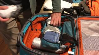 Download Extended Travel with one Carry-on Bag Video