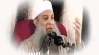 Download بكاء الشيخ الحويني عند شرحة لآية ومن يهاجر في سبيل الله ... Video