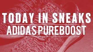 Download adidas PUREBOOST ″KNIT″, Jordan MLK Day PE, OG Shaq Attaq and more on Today in Sneaks Video