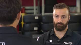 Download Get To Know Robert Wickens with James Hinchcliffe Video