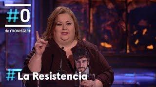 Download LA RESISTENCIA - Itziar Castro: ″Las gordas también hacemos cine″ | #LaResistencia 05.02.2018 Video