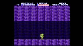 Download Zelda II: The Adventure of Link Speed Run, 100% All Keys, 1:19:17 Video