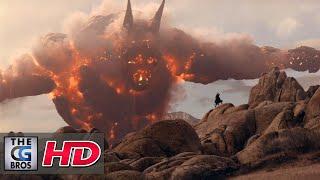 Download CGI VFX Short Spot HD: ″Momotaro: Ep - 4″ - by AltVFX Video