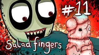 Download Salad Fingers 11: Glass Brother Video