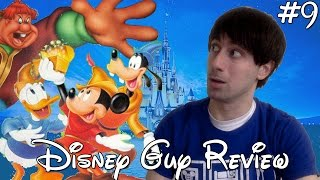 Download Disney Guy Review - Fun and Fancy Free Video
