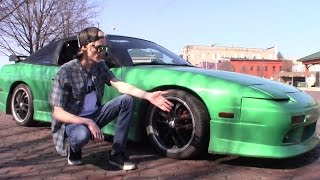 Download Shit 240sx Owners Say Video