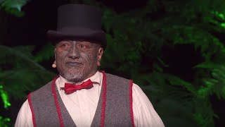 Download Mana: The power in knowing who you are | Tame Iti | TEDxAuckland Video