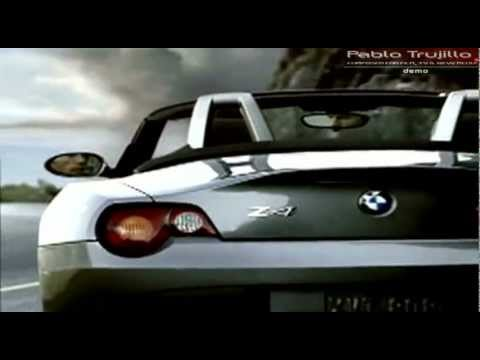 Stream bmw z4 commercial on onlinecgbh bmw z4 commercial music demo by pablo trujillo sciox Image collections