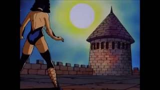 Download The Phoenix Saves Lilandra - X-Men Phoenix Saga Video