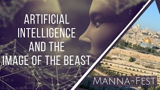 Download Artificial Intelligence and the Image of the Beast | Episode 921 Video
