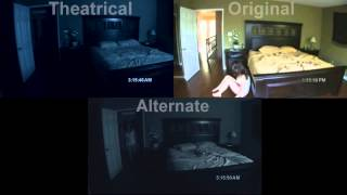 Download Paranormal Activity (All Endings) Video