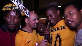 Download Billiat Is Selfish Sometimes (Jankie) - Absa Premiership - Kaizer Chiefs 2-0 Amazulu (H) Video