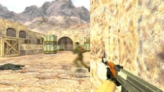 Download TOP10 Epic fail in CS 1.6 Video