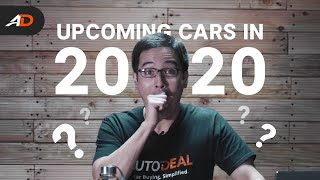 Download Upcoming Cars in 2020 - Behind a Desk Video