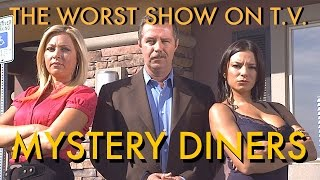 Download THE WORST SHOW ON TELEVISION- Mystery Diners Video